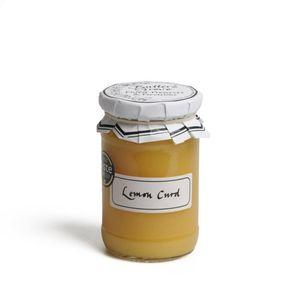 Crème de citron (lemon curd), 311 g