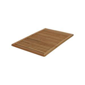 Dessous de plat, bambou,  20 x 30 cm