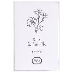 Duft-Sachets, Dille & Kamille