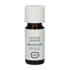 Duftöl, ätherisch, Lavendel, 10 ml