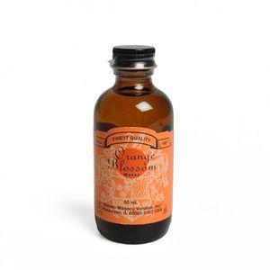 Eau de fleur d'oranger, 60 ml