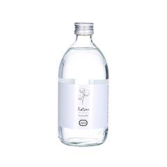 Eau de linge parfumée, coton, 500 ml