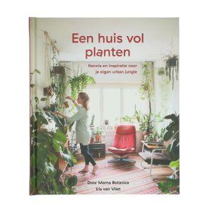 Een huis vol planten, Mama Botanica