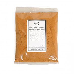 Épices pour spéculoos 60 g