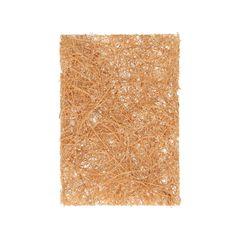 Eponge à récurer, fibre de coco