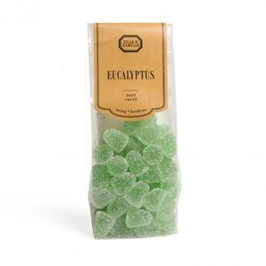 Eukalyptus-Hütchen, 160 Gramm