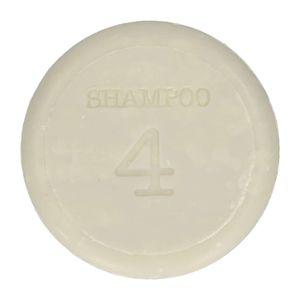 Festes Shampoo  Nr. 4, normales Haar, 80 g