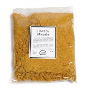 Garam masala, 40 gram