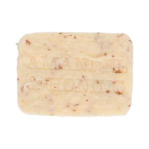 Gastenzeepje, amandel & honing, 30 gram