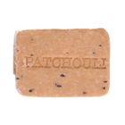 Gastenzeepje, patchouli, 30 gram