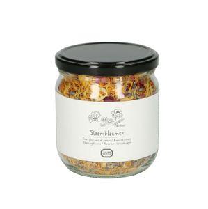 Gesichtsdampfbad-Blumenmischung, 45 g