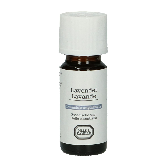 Geurolie, lavendel, 10 ml