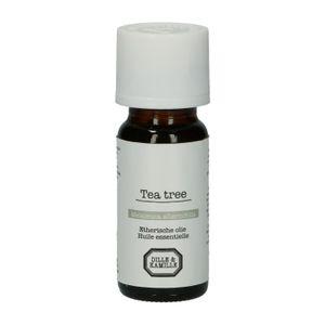 Geurolie, tea tree, 10 ml
