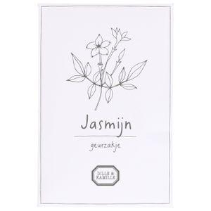 Geurzakje, jasmijn