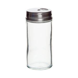 Gewürzglas mit Streudeckel, 90 ml