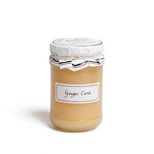 Ginger curd, 340 gram