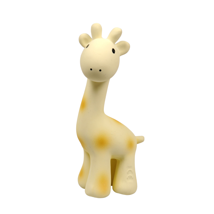Giraffe, rubber