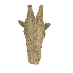 Giraffenkop, espartogras