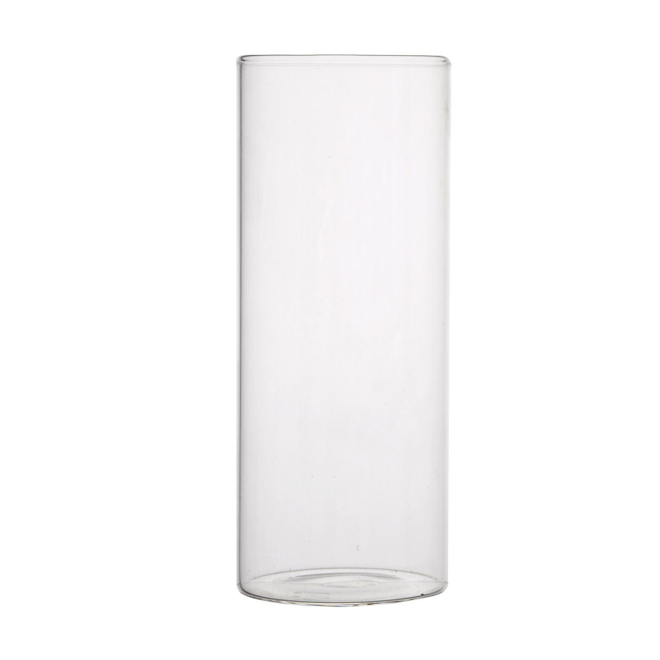 Glas hittebestendig 450 ml