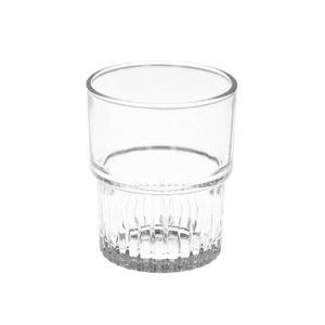 Glas, stapelbaar, 20 cl