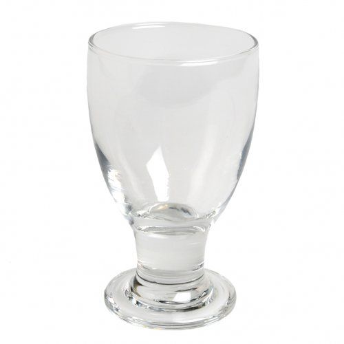 Glas, water