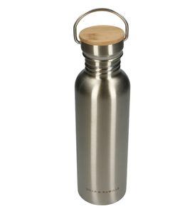Gourde, inox, 750 ml