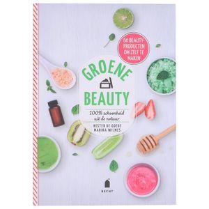 Groene beauty, Marika Wilmes & Hester de Goede