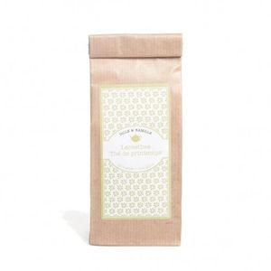 Grüner Tee, Frühlingsmischung, biologisch, 75 Gramm