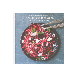 Het spirelli kookboek, Orathay Souksisavanh & Vania Nikolkic