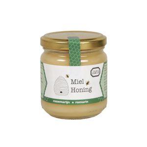 Honing, rozemarijn, 250 gram