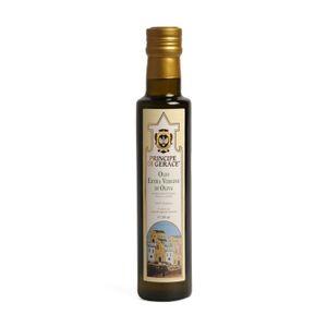 Huile d'olive extra-vierge, biologique 250ml