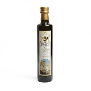 Huile d'olive extra-vierge, biologique 500 ml