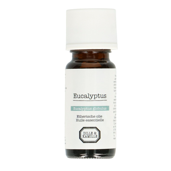 Huile essentielle, eucalyptus, 10 ml