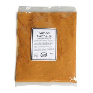 Kaneel, gemalen, 40 gram