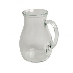 Karaf, glas, 1 liter
