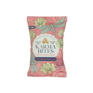 Karma Bites, Himalaya-zout, 25 gram