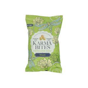 Karma Bites, Wasabi, 25 g
