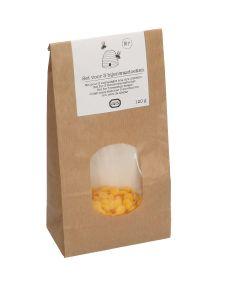 Kit DIY pour 3 emballages à la cire d'abeille