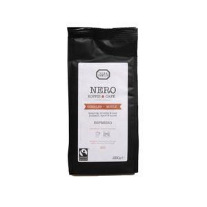 Koffie Nero, espresso, maling, 250 gram