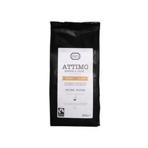 Koffiebonen Attimo, 250 gram