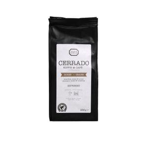 Koffiebonen Cerrado, espresso, 250 gram