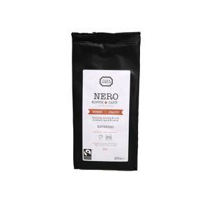 Koffiebonen Nero, espresso, 250 gram