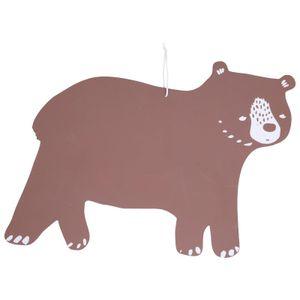 Kreidetafel, Bär, 52 x 38 cm