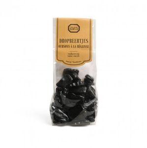 Lakritz-Bären, zuckerfrei, 150 g