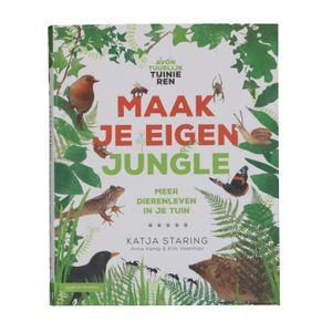 Maak je eigen jungle, Katja Staring & Kim Veenman