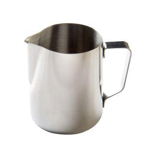 Melkkan, rvs, 600 ml