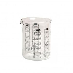 Messbecher aus Glas, 500 ml