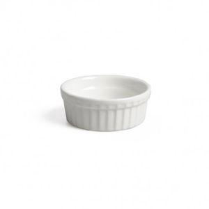 Mini-ramequin, porcelaine, Ø 6,5 cm