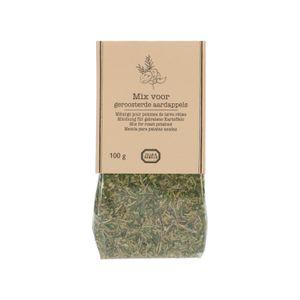 Mix voor geroosterde aardappels, 100 gram