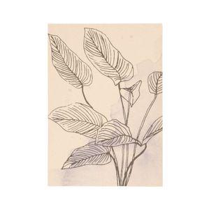Notizbuch, Strelitzien, 15 x 21 cm